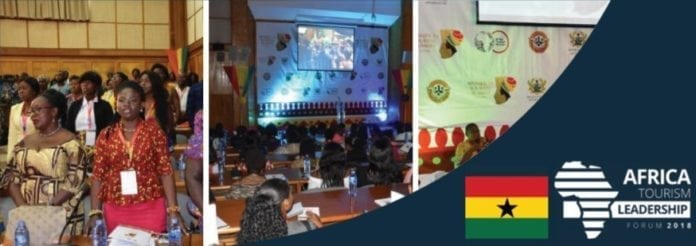 First-ever Africa Tourism Leadership Awards