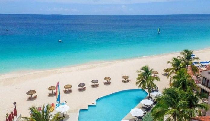 Anguilla retains Best Caribbean Island ranking in Travel + Leisure World's Best Awards 2018