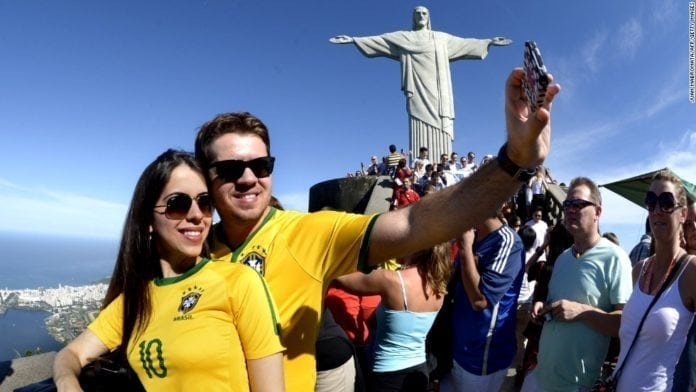 Brazil: Spotlight on the state of business travel