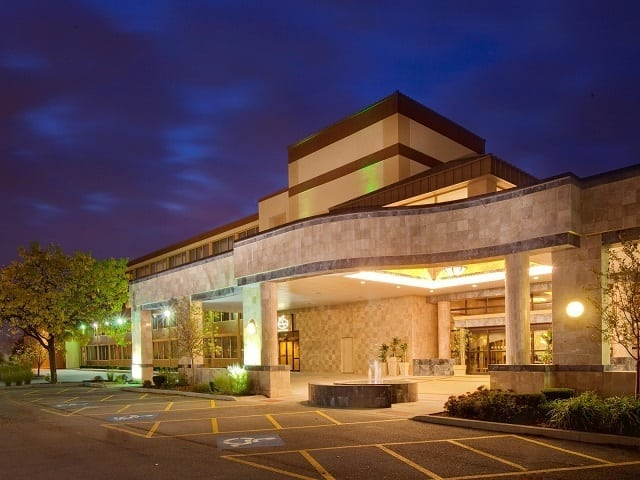 Raped at the Holiday Inn Chicago Skokie: Is the hotel liable?