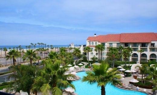 Huntington Beach second most expensive summer destination in California
