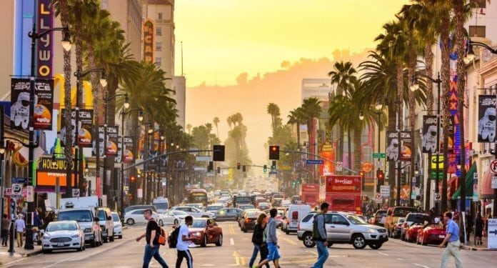 Moving to Los Angeles? Here are a few tips to help you out
