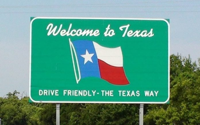 Saving money on your trip to Texas