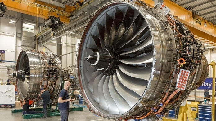 First Rolls-Royce Trent 7000 despatched to Airbus Toulous