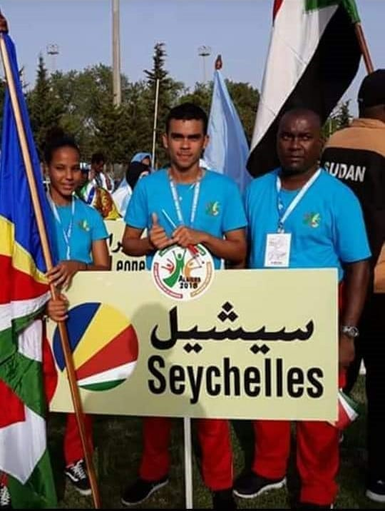 African Youth Games 2018 17 athletes from Seychelles