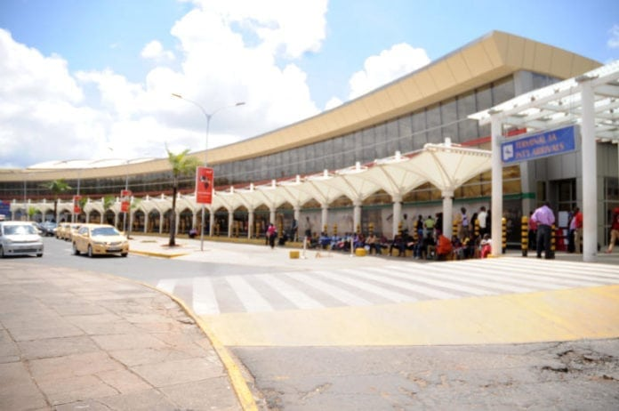 The best ranked airport in Africa