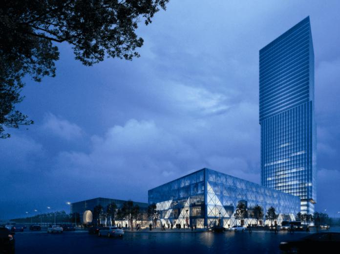 Hyatt Regency Shanghai Jiading opens in Northwest Shanghai