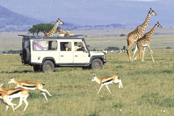 Promotion of Kenya tourism key to its growth
