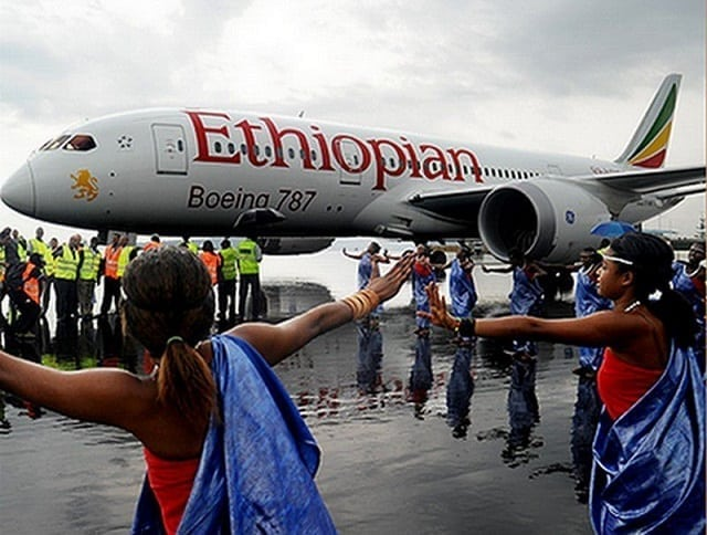 Ethiopian Airlines: Record success in 2017/18 fiscal year