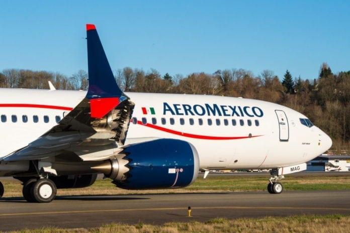 Aeromexico announces new flight to Belize
