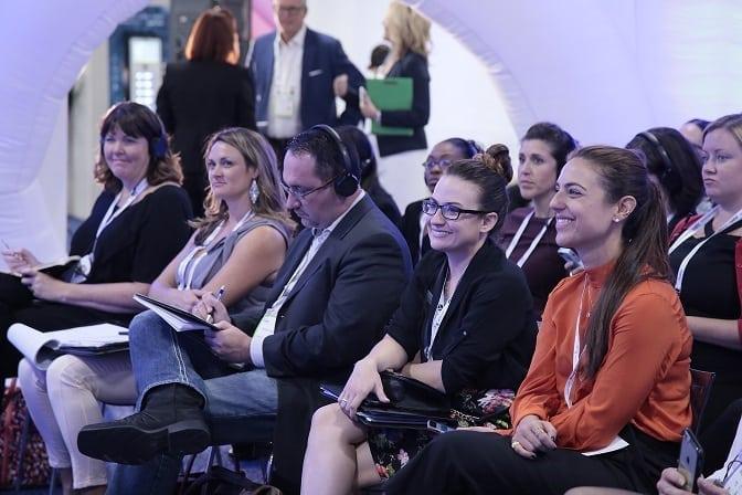 IMEX America 2018 education program evolves