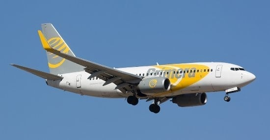 Primera Air launches Brussels service from Newark, Boston and Washington, DC