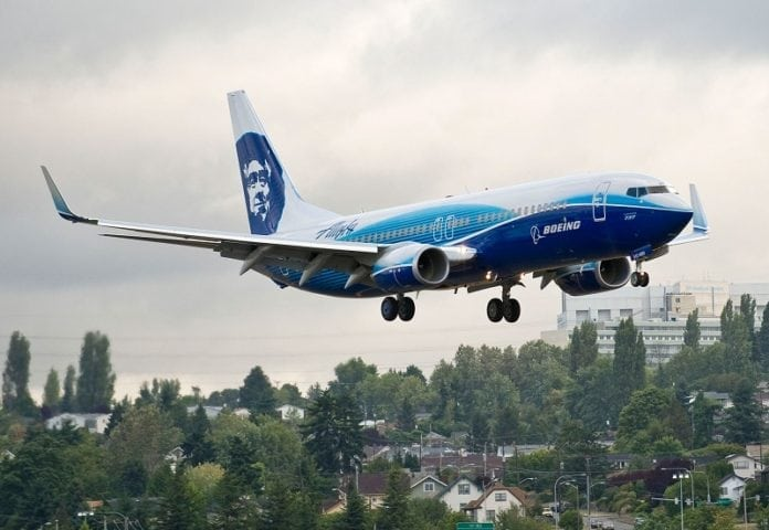 Alaska Airlines announces nonstop service between Seattle and Columbus, Ohio
