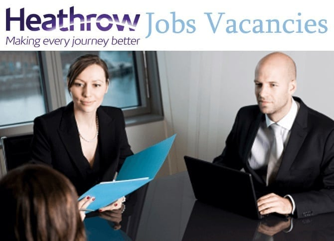 Inclusivity at the heart of Heathrow recruitment strategy