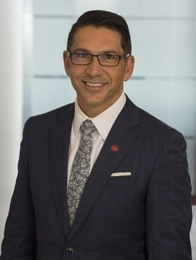 Air Canada names new Senior Vice-President, Government Relations and Regional Markets