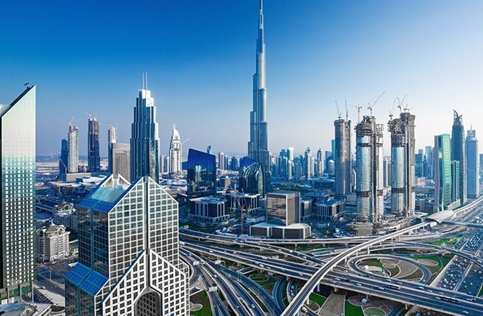 Dubai maintains sustained tourism volumes with record overnight visitors