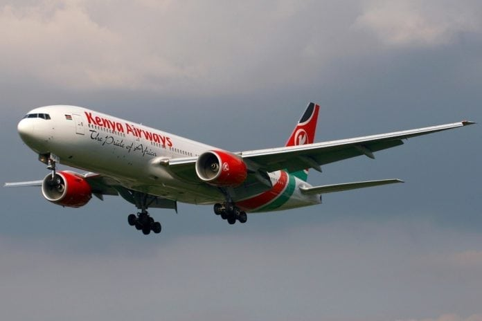 African airlines battle for survival through government backing