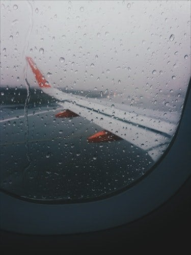 Don't let bad weather stop your ultimate vacation