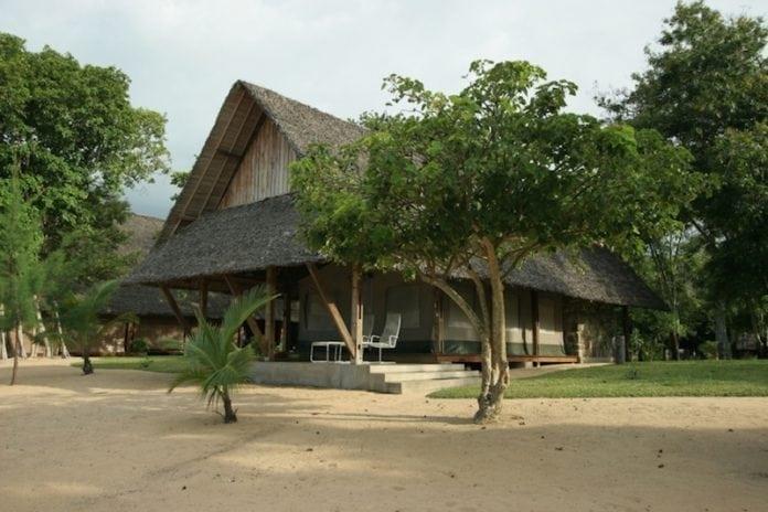 Eden Lodge Madagascar: Making waves on coastal island