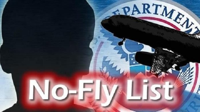 Retaliatory placement on the No Fly List: Are federal officers personally liable?