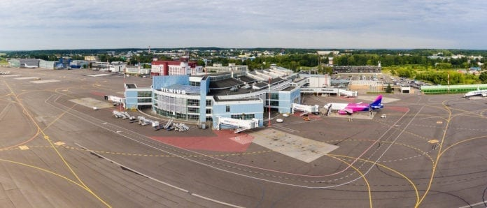 Vilnius Airport signs with Airport Coordination UK to manage its slots