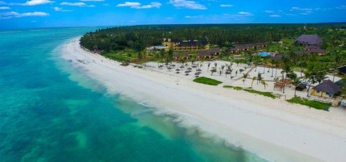Zanzibar island set for first major tourism exhibition