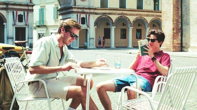 LGBT travel: Capitalizing on film location as a tour
