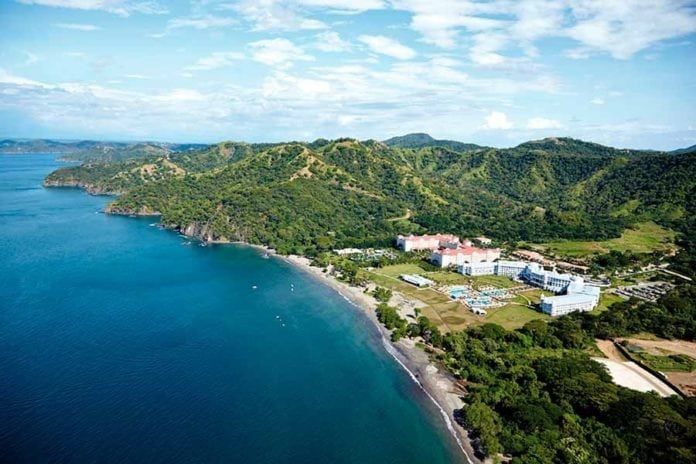 Riu Hotels to keep Matapalo Beach in Costa Rica safer and cleaner