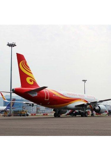 Hong Kong Airlines to suspend operations due to Super Typhoon Mangkhut