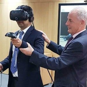 Qatar Airways becomes IATA'S global launch partner of new virtual-reality tool