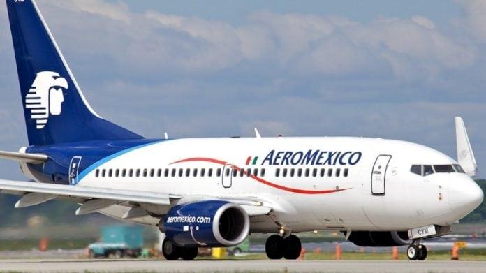 Why Aeromexico goes Viasat