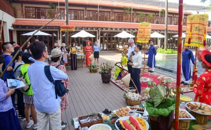 Danang Tourism boosts Hong Kong market