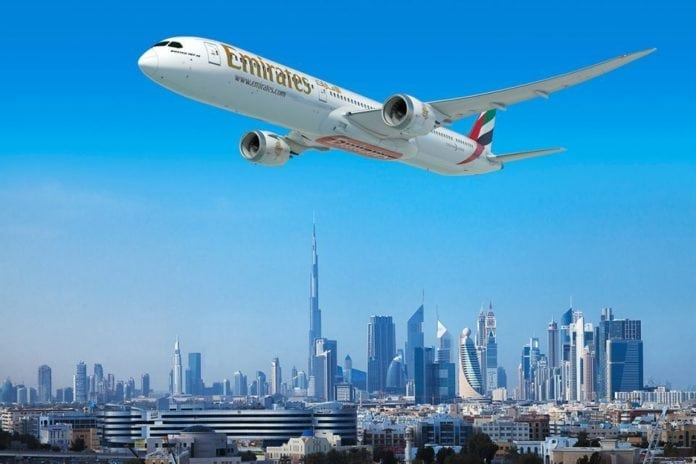 Emirates SkyCargo notches a new Dubai Hub Milestone
