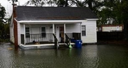 Delta contributes $500K for Hurricane Florence disaster relief