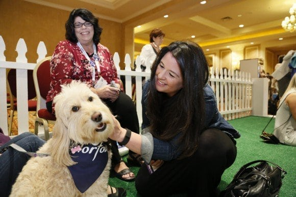 A carnival of engaging activities: That's Smart Monday at IMEX America