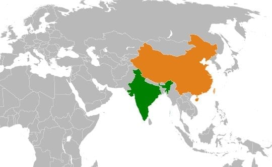 Important tourism initiative between India and China