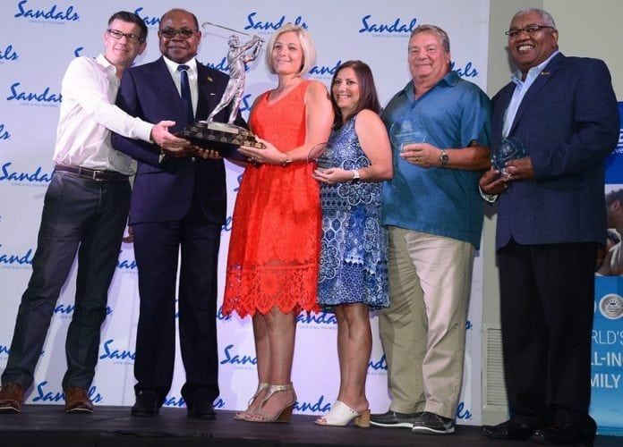 Jamaica Tourism Minister lauds travel agents as valued tourism partners