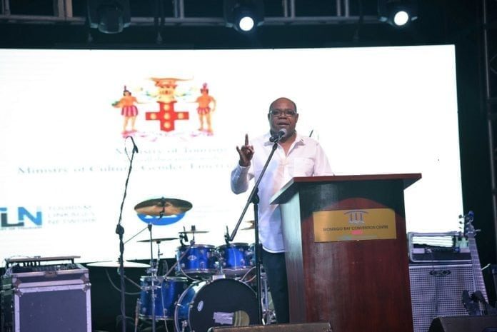 Jamaica is leading digital transformation in tourism, says Bartlett