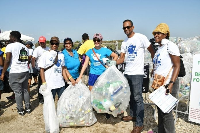 Jamaica Tourism invests $10 million in International Coastal Cleanup Day