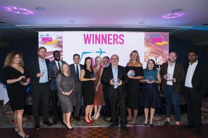Jamaica Tourist Board announces winners of annual awards