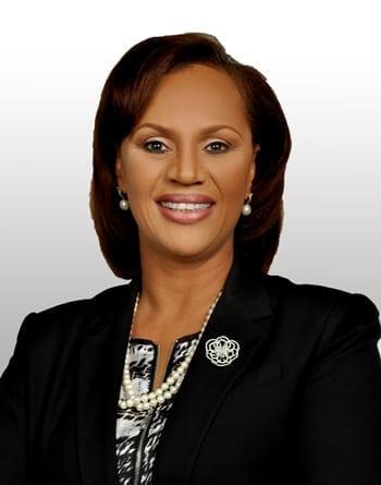 Bahamas Director General takes tourism to Japan