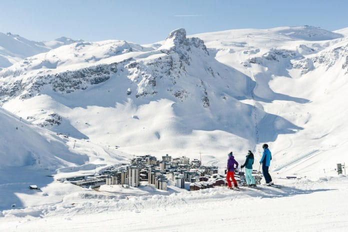 La Societe des Telepheriques de la Grande Motte: New vision for Tignes Municipality