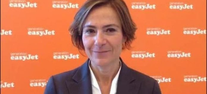 Director for Italy leaves easyJet