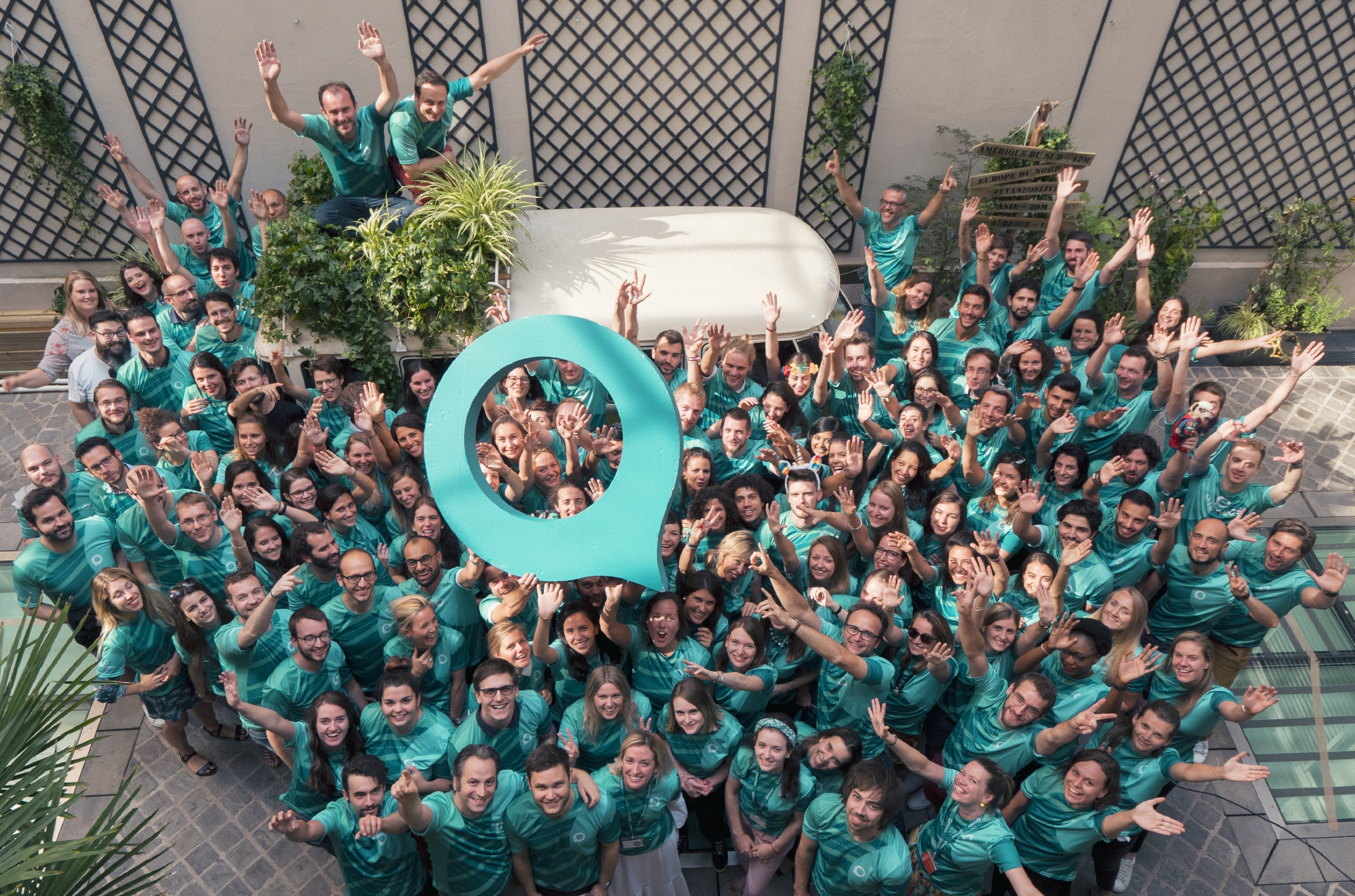 Partech leads a €70 million round in leading travel marketplace Evaneos