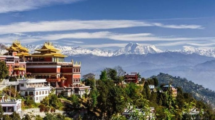 Indian Hotels Company Limited signs new hotels in Kathmandu