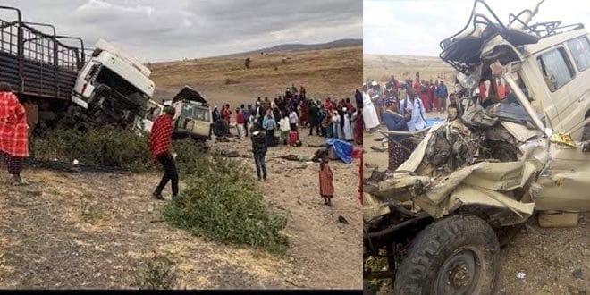 Tour operators standing with victims of deadly Tanzania road accident