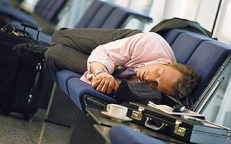 How to beat jet lag with these simple hacks