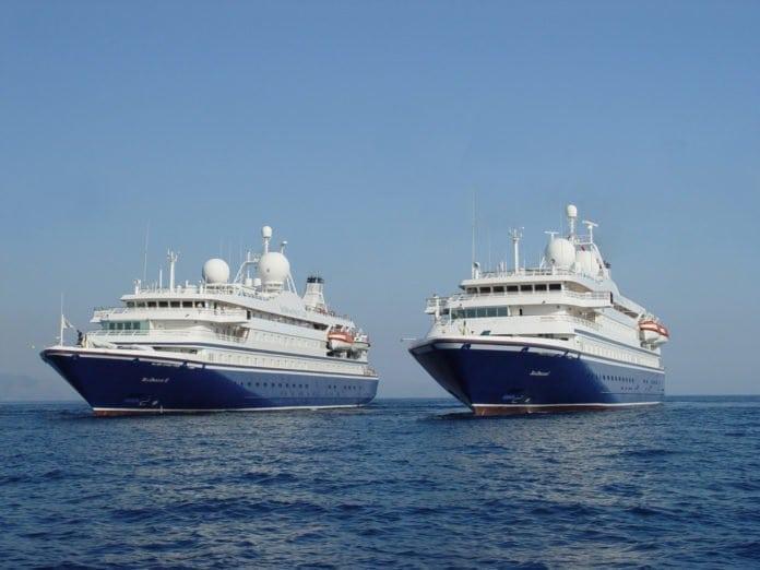 SeaDream Yacht Club Unveils 2020 Mediterranean Voyage Schedule