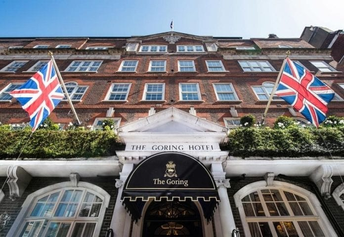 End of summer coincides with profit slump at UK hotels