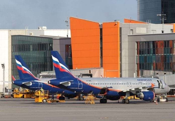 Sheremetyevo becomes only airport in Russia with three independent fueling facilities
